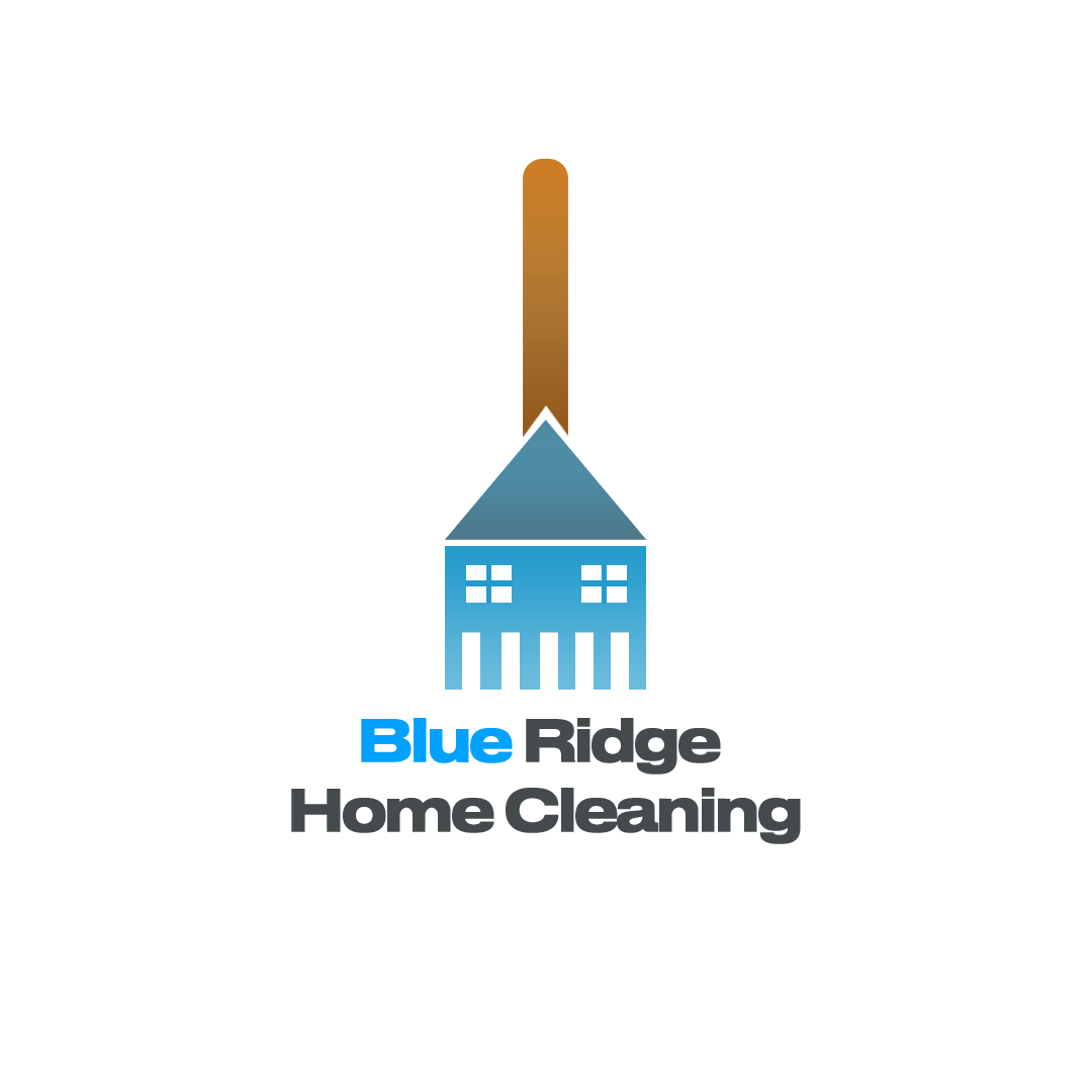 Blue Ridge Home Cleaning Logo